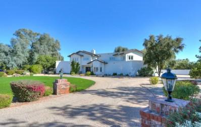 6401 E Caron Drive, Paradise Valley, AZ 85253 - MLS#: 5749562