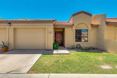1021 S Greenfield Road Unit 1201, Mesa, AZ 85206 - MLS#: 5749565
