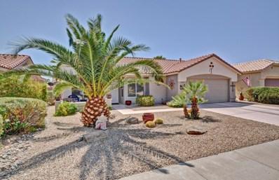 16151 W Vista North Drive, Sun City West, AZ 85375 - MLS#: 5749568