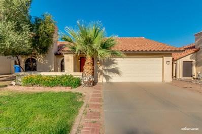 1437 N El Camino Drive, Tempe, AZ 85281 - MLS#: 5749585