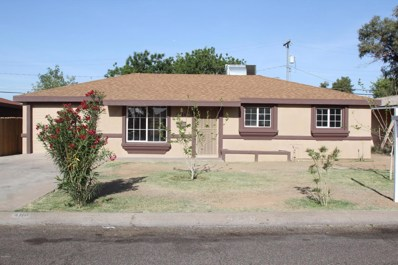 4118 N 48TH Avenue, Phoenix, AZ 85031 - MLS#: 5749593