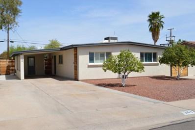 344 E Garfield Street, Tempe, AZ 85281 - MLS#: 5749601