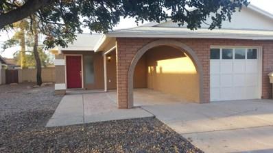 5118 W Pershing Avenue, Glendale, AZ 85304 - MLS#: 5749621