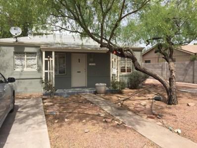 1232 E Virginia Avenue, Phoenix, AZ 85006 - MLS#: 5749628