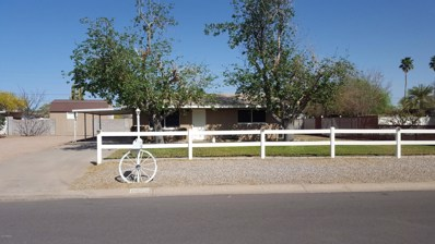 439 N 97TH Street, Mesa, AZ 85207 - MLS#: 5749676
