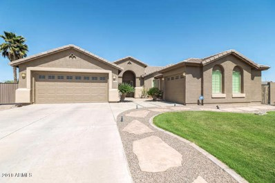 136 E Shire Court, San Tan Valley, AZ 85143 - MLS#: 5749714