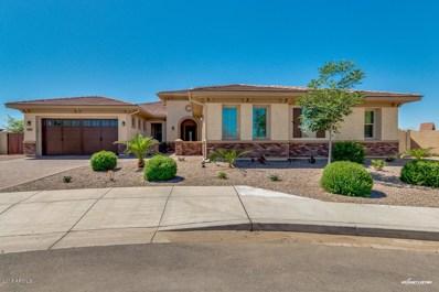 3541 E Azalea Drive, Chandler, AZ 85286 - MLS#: 5749717