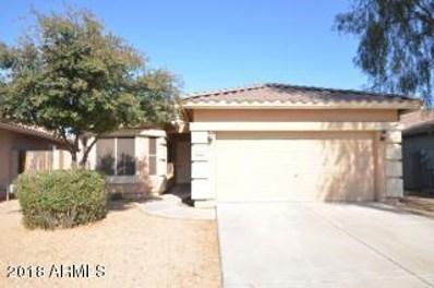8516 W Sonora Street, Tolleson, AZ 85353 - MLS#: 5749778