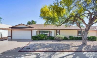 17607 N Calico Drive, Sun City, AZ 85373 - MLS#: 5749789