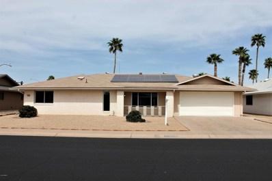18035 N 129TH Avenue, Sun City West, AZ 85375 - MLS#: 5749860