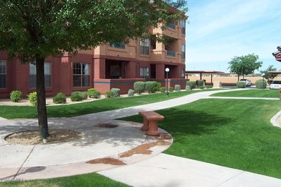 14950 W Mountain View Boulevard Unit 1206, Surprise, AZ 85374 - MLS#: 5749888