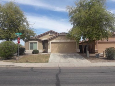 3868 W Carlos Lane, Queen Creek, AZ 85142 - MLS#: 5749908