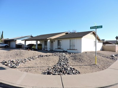 10773 W Belmont Avenue, Glendale, AZ 85307 - MLS#: 5749945