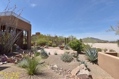 8502 E Cave Creek Road Unit 12, Carefree, AZ 85377 - MLS#: 5749972