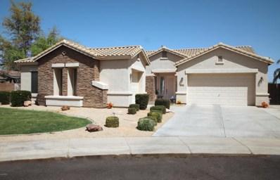 422 E Kaibab Place, Chandler, AZ 85249 - #: 5749991