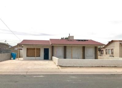 415 W Grove Street, Phoenix, AZ 85041 - MLS#: 5750008