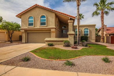 3852 E Keresan Street, Phoenix, AZ 85044 - MLS#: 5750035