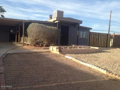 32 E Villa Theresa Drive, Phoenix, AZ 85022 - MLS#: 5750051
