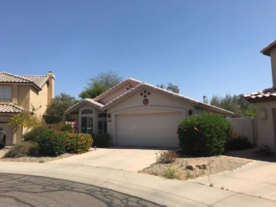 4051 E Wildcat Drive, Cave Creek, AZ 85331 - MLS#: 5750056