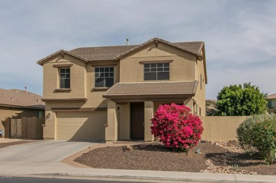 6843 W Morning Vista Drive, Peoria, AZ 85383 - MLS#: 5750058