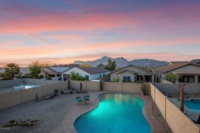18182 E El Viejo Desierto --, Gold Canyon, AZ 85118 - MLS#: 5750082