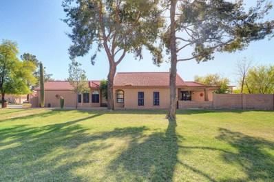 6319 E Claire Drive, Scottsdale, AZ 85254 - MLS#: 5750140