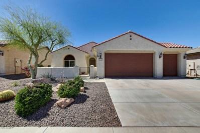 20528 N 273RD Avenue, Buckeye, AZ 85396 - MLS#: 5750150