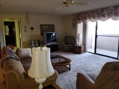 515 S Parkcrest S UNIT 517, Mesa, AZ 85206 - MLS#: 5750219