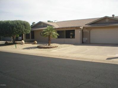 12939 W Blue Bonnet Drive, Sun City West, AZ 85375 - MLS#: 5750228