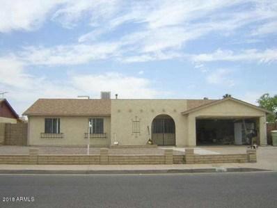 5949 W Encanto Boulevard, Phoenix, AZ 85035 - MLS#: 5750260