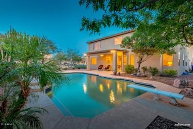164 W Teakwood Place, Chandler, AZ 85248 - MLS#: 5750267