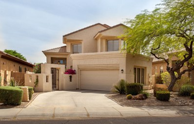 7649 E Sands Drive, Scottsdale, AZ 85255 - MLS#: 5750306