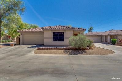 18611 N 22ND Street Unit 9, Phoenix, AZ 85024 - MLS#: 5750328