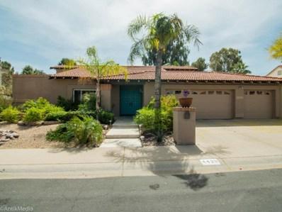 4439 E Cortez Street, Phoenix, AZ 85028 - MLS#: 5750340