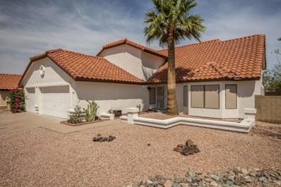 5928 E Fox Circle, Mesa, AZ 85205 - MLS#: 5750342