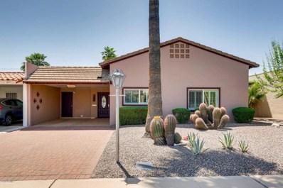 7645 E Meadowbrook Avenue, Scottsdale, AZ 85251 - MLS#: 5750356