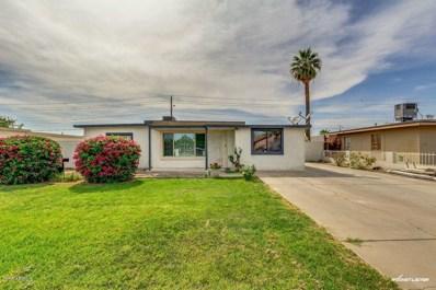 3144 N 26TH Drive, Phoenix, AZ 85017 - MLS#: 5750360