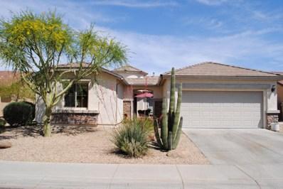 416 W Bismark Street, San Tan Valley, AZ 85143 - MLS#: 5750390