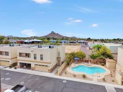 15818 N 25TH Street Unit 128, Phoenix, AZ 85032 - MLS#: 5750396