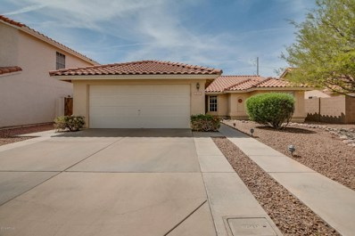 3031 E Redwood Lane, Phoenix, AZ 85048 - MLS#: 5750452