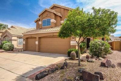 3817 E Tanglewood Drive, Phoenix, AZ 85048 - MLS#: 5750467