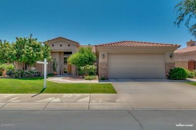 4357 W Rickenbacker Way, Chandler, AZ 85226 - MLS#: 5750501