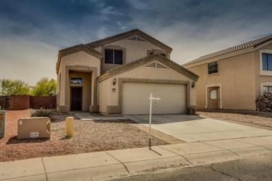23877 W Lasso Lane, Buckeye, AZ 85326 - MLS#: 5750513
