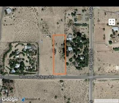 33905 W Lower Buckeye Road, Tonopah, AZ 85354 - MLS#: 5750523