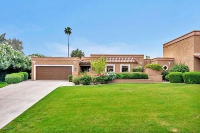 8107 E Via Del Desierto --, Scottsdale, AZ 85258 - MLS#: 5750537