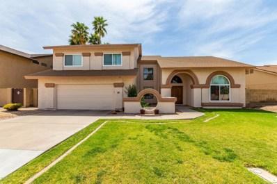 603 W Summit Place, Chandler, AZ 85225 - MLS#: 5750611