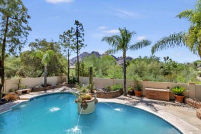 4514 E Pebble Ridge Road, Paradise Valley, AZ 85253 - MLS#: 5750639
