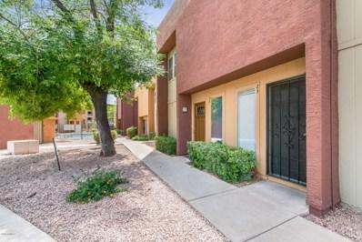 520 E Weber Drive Unit 32, Tempe, AZ 85281 - MLS#: 5750666