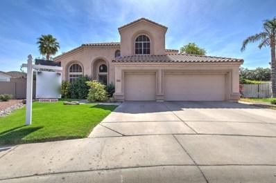 6735 W Robin Lane, Glendale, AZ 85310 - MLS#: 5750680