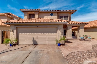 638 S Surfside Drive, Gilbert, AZ 85233 - MLS#: 5750690